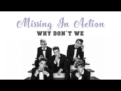 Why Don't We - M.I.A (Legendado - Português - Brasil)