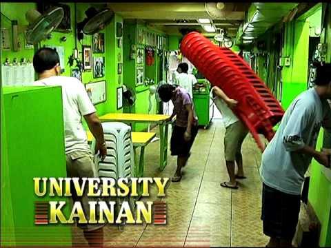 "Kapuso Mo, Jessica Soho: ""Sayaw Pilipinas!, Kuryente Healing, Kainan University atbp!"""