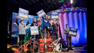 DAWID GODZIEK WINS SWATCH ROCKET AIR 2019! WINNING RUN