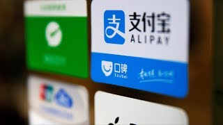 Alipay makes QR code transactions more secure