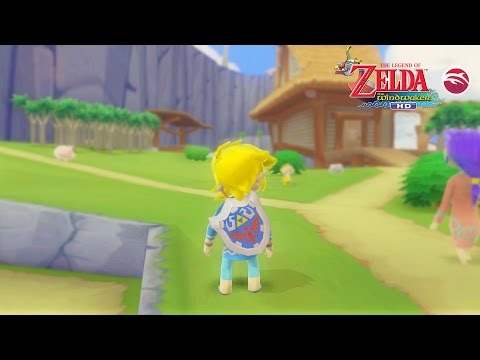legend of zelda wind waker iso for dolphin