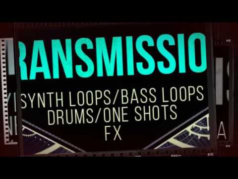 Techno Transmission - Techno Samples & Loops - By Loopmasters