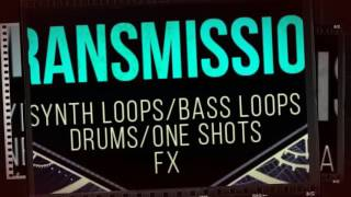 Techno Transmission - Techno Samples Loops - By Loopmasters