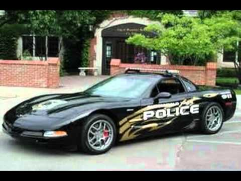 Super Fast Police Cars That Will Get You (300+ Km/h)