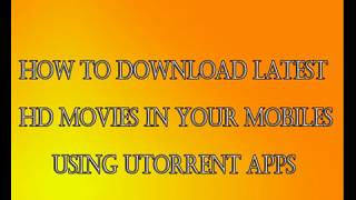 download free movies to your tablet