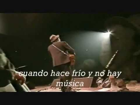 tom waits- hold on (subtitulos en español)
