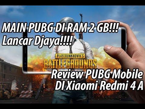 Main Pubg Di Ram 2gb Lancar Jaya Review Pubg Mobile Di Xiaomi