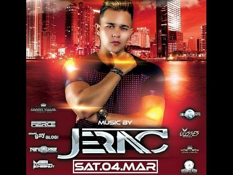 DJ JERAC Heart Nightclub Miami
