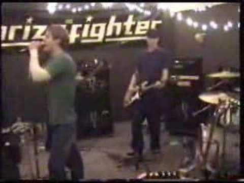 Prizefighter live in studio