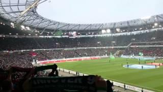 Hannover 96 vs. VfL Wolfsburg -