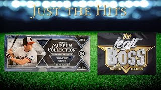 Just the Hits - Recap of Last Week's Hits - 2019 Museum Collection and Free Sub Repack!