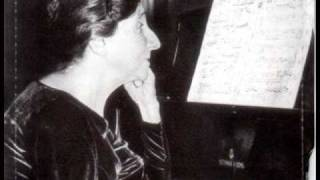 "Bach Sonata No. 3 in E major,BWV 1016 with Wanda Landowska and Yehudi Menuhin ""Adagio,ma non tanto"""