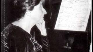 "Bach Sonata No. 3 in E major,BWV 1016 with Wanda Landowska and Yehudi Menuhin ""Adagio,ma non tanto"""