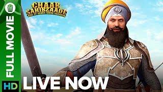 Chaar Sahibzaade 2: Rise Of Banda Singh Bahadur - Full Movie Live On Eros Now