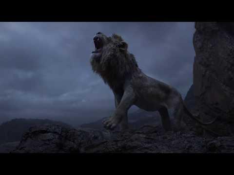 The Lion King | Cineworld IMAX
