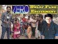 Dwarf Fans Excitement On Zero Movie | Shahrukh Khan | Anand L Rai