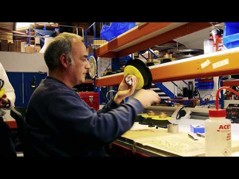 Soundstage Takes The ATC Loudspeakers Factory Tour