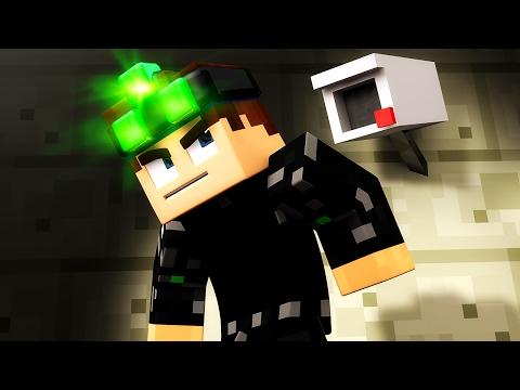 HAT DIE KAMERA MICH ENTDECKT? | Minecraft the Heist