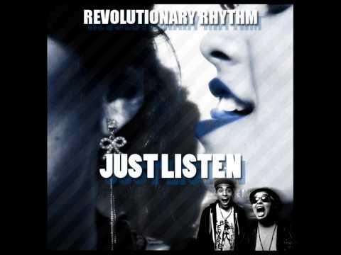 Revolutionary Rhythm - Los Angeles Times