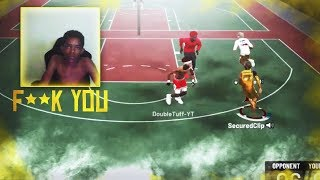I Decided To Stream Snipe GeeSice Hacker On NBA 2K19 And This happen..... #FreeGeeSice