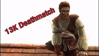 I Am (Was) Mad - Assassin's Creed® IV Black Flag Multiplayer Deathmatch