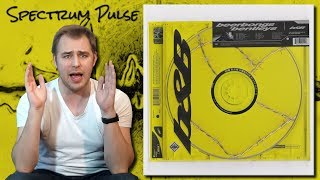 Post Malone - beerbongs & bentleys - Album Review