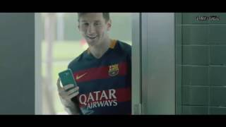 Messi, Neymar and Suárez (MSN) Funny moments of trident thumbnail