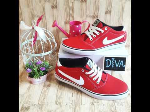 08816932001 ✓ Sepatu Nike Original Wanita - YouTube b01650e970