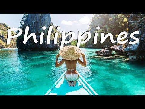 REUSSIR SON VOYAGE AUX PHILIPPINES