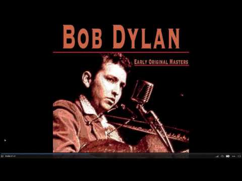 Bob Dylan - Song To Woody Digitally Remastered - Video Dailymotion