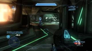 """Halo 4: Online Live Commentary ep. 5 """"Oddball"""""""