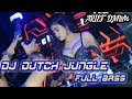 DJ DUA KURSI  DUTCH JUNGLE  -FULL BASS   TINGGI BANGEET