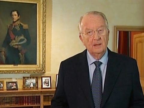 Belgium's King Albert II ends reign due to age, health