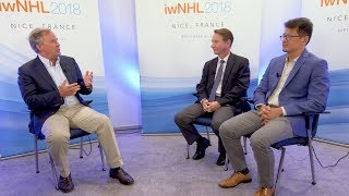 Immunotherapy for NHL: checkpoint inhibitors, considerations & the future