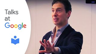 """Eric Klinenberg: """"Palaces for the People""""   Talks at Google"""