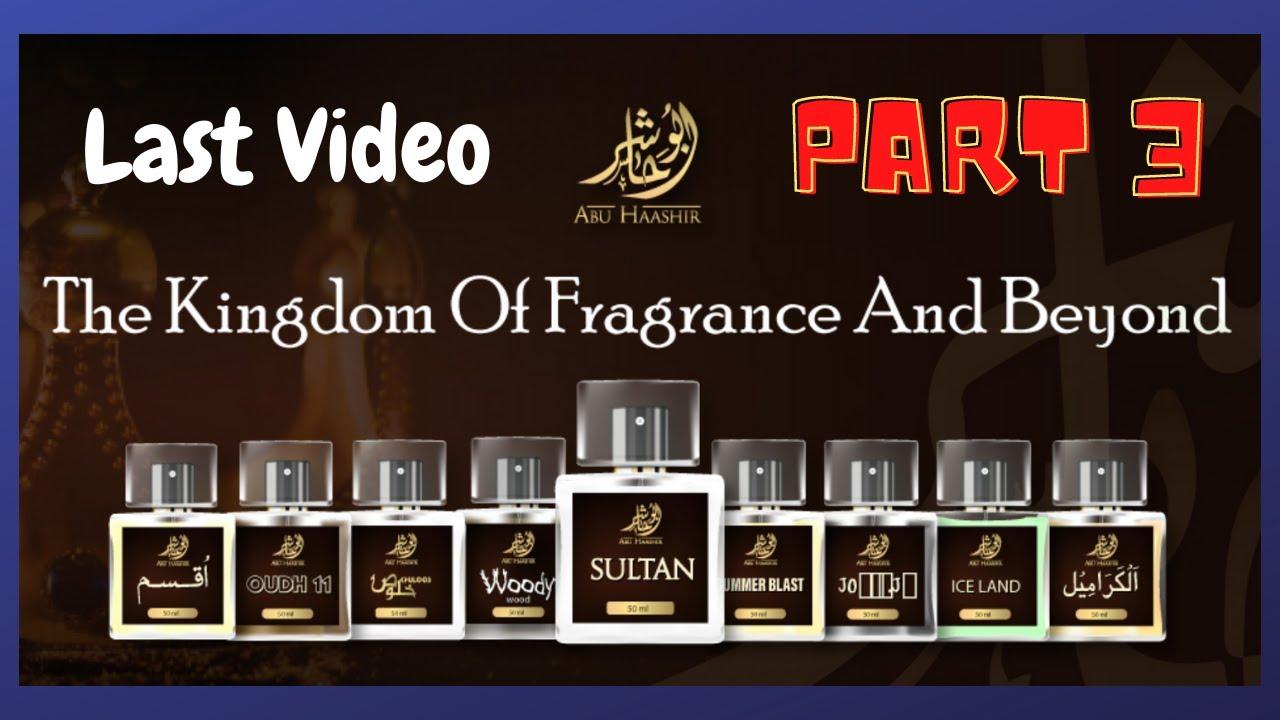 Abu Hashir Discovery Set (Part 3) Last Video