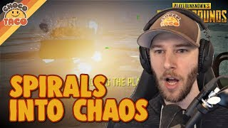 Don't Worry, It Gets Good ft. halifax - chocoTaco PUBG Gameplay