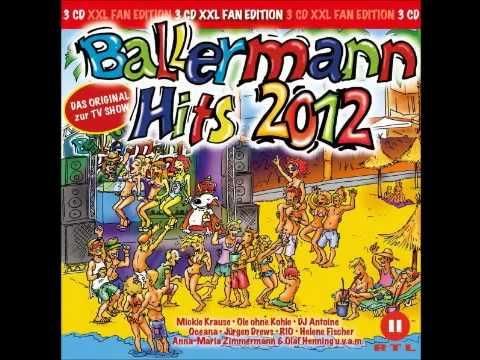 Willie Herren - Meine Nachbarin (Ballermann Hits 2012)