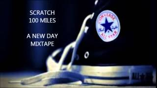 MGK - 100 miles (new mixtape intro) - Scratch (produce by thaibeats)