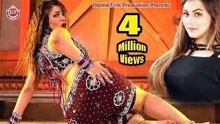 vuclip Shahid Khan, Warda Khan, Nazia Iqbal, Laila Nawab - Pashto HD film RAJJA song RunOut Raqibaan Di
