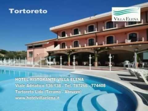 Hotel Tortoredo Villa Elena