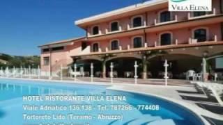 318 - Hotel Villa Elena (Tortoreto - Teramo)