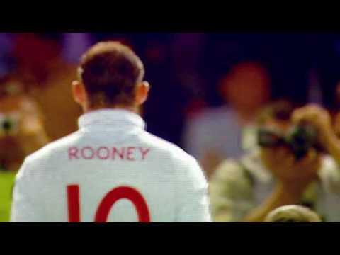BBC Sport 2010 World Cup promo
