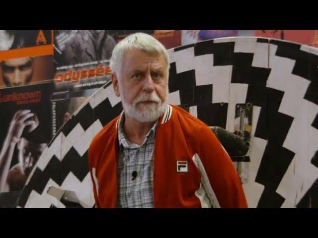 Best of Björn Hellberg från Sverigequizen i TV4