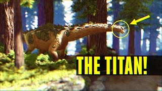 HOW TO BREED SUPER DINOS IN ARK : Everything you Need to Know about Dino Stats (Part 1)