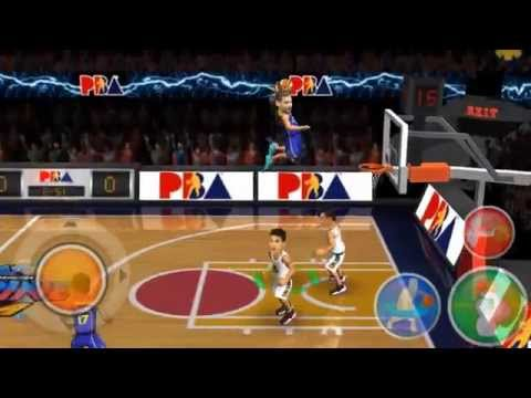 Philippine Slam! Game Trailer [Preview for Android & iOS]