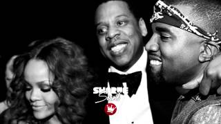 JAY Z, Rihanna - All Black Everything -- Crizzly and Figure