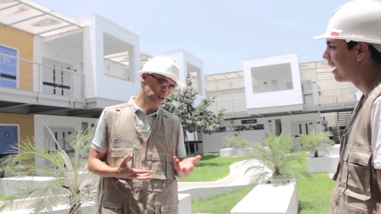 Arquitectura Y Urbanismo Ambiental Episodio 9 Qu Voy