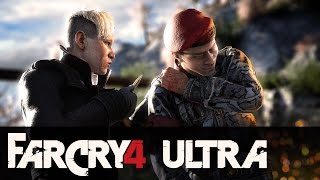 Far Cry 4 - ULTRA Settings PC!