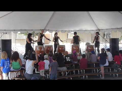 Kester School Festival 2009